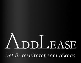 Addlease.se